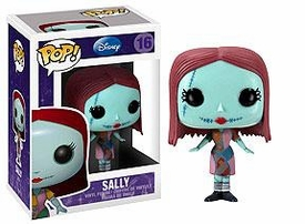 Funko POP! Disney Series 2 Vinyl Figure Sally [Nightmare Before Christmas]