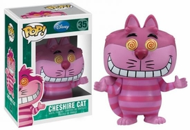 Funko POP! Disney Series 3 Vinyl Figure Cheshire Cat [Alice in Wonderland]