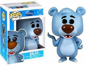 Funko POP! Disney Series 5 Vinyl Figure Baloo [The Jungle Book]