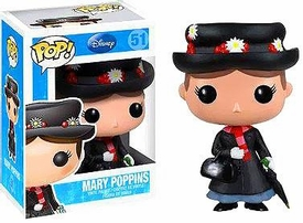 Funko POP! Disney Series 5 Vinyl Figure Mary Poppins