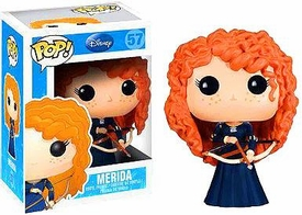 Funko POP! Disney Series 5 Vinyl Figure Merida [Brave]