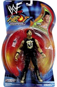 WWE Jakks Sunday Night Heat Rulers of the Ring 3 Action Figure Eddie Guerrero
