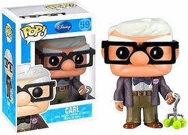 Funko POP! Disney Series 5 Vinyl Figure Carl [Up]