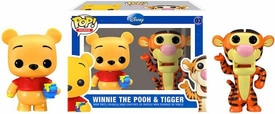 Funko POP! Disney Mini Figure 2-Pack Winnie the Pooh & Tiger
