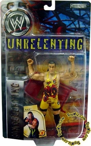 WWE Wrestling Action Figure Unrelenting RVD Rob Van Dam