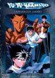 Yu Yu Hakusho DVD Volume 23 CHAPTER BLACK - Dangerous Games (Uncut)