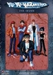 Yu Yu Hakusho DVD Volume 21 CHAPTER BLACK - The Seven UNCUT