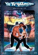 Yu Yu Hakusho DVD Volume 9 DARK TOURNAMENT Deathmatch UNCUT