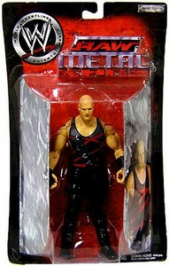 WWE Jakks Pacific RAW Metal Action Figure Kane