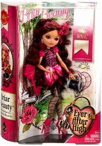 Ever After High Royal Doll Briar Beauty [Daughter of Sleeping Beauty]