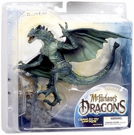 McFarlane Toys Dragons Series 2 Action Figure Berserker Clan Dragon 2