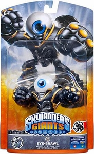 Skylanders Giants Giant Figure Pack Eye Brawl