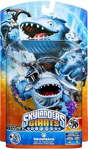 Skylanders Giants Giant Figure Pack Thumpback