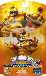 Skylanders Giants Giant Figure Pack Bouncer