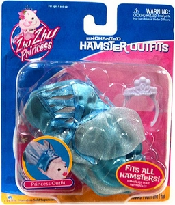 Magical Zhu Zhu Princess Enchanted Hamster Outfit Princess [Hamster NOT Included!]