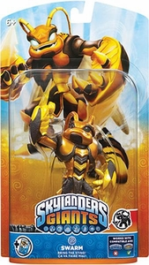 Skylanders Giants Giant Figure Pack Swarm