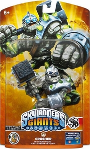 Skylanders Giants Giant Figure Pack Crusher