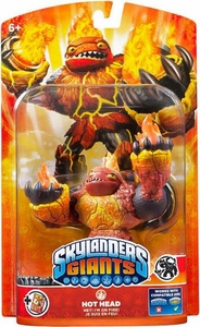 Skylanders Giants Giant Figure Pack Hot Head