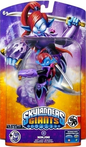 Skylanders Giants Giant Figure Pack Ninjini