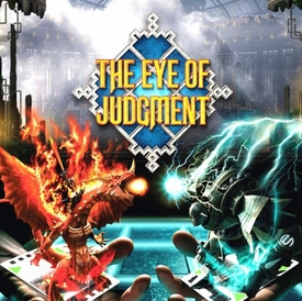 Eye of Judgment Playstation 3 Card Game Biolith Rebellion 1 Booster BOX [36 Packs]