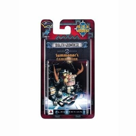 Eye of Judgment Playstation 3 Biolith Rebellion 2 Theme Deck Biolith Godmaker