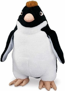 Happy Feet Two Movie Exclusive Toy Plush Figure Talking Ramon