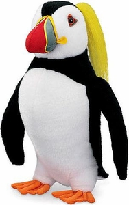Happy Feet Two Movie Exclusive Toy Plush Figure Talking Sven