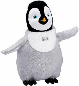 Happy Feet Two Movie Toy Plush Figure Dancing Erik