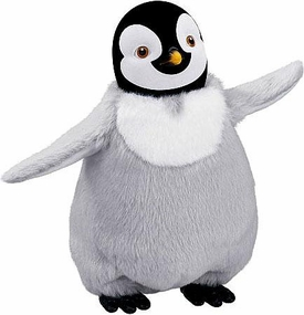 Happy Feet Two Movie Toy Plush Figure Dancing Boadicea
