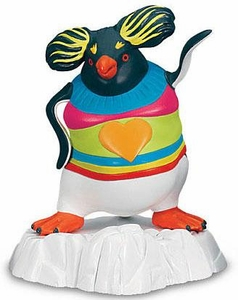 Happy Feet Two Movie Collectible Mini Figurine Lovelace