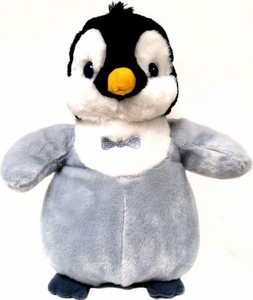 Happy Feet Two Movie Toy 10 Inch Plush Baby Erik