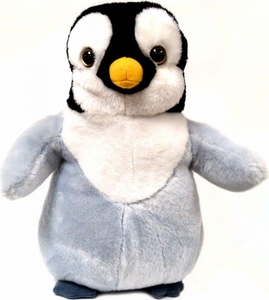 Happy Feet Two Movie Toy 10 Inch Plush Rapper Seymour