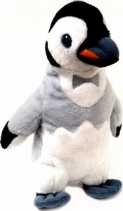 Happy Feet Two Movie Toy 12 Inch Plush Mumble