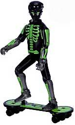 Ben 10 LOOSE 4 Inch Action Figure X-Ray Ben