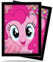 My Little Pony Ultra Pro Pinkie Pie Deck Protector Standard Sleeves