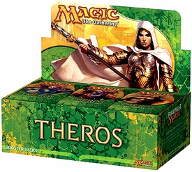Magic the Gathering Theros Booster Box [36 Packs]