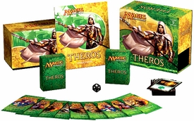 Magic the Gathering Theros FAT PACK