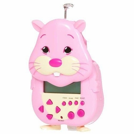 Zhu Zhu Pets Electronic Virtual Pet Jilly [Pink]
