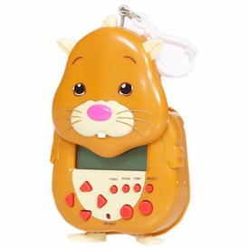 Zhu Zhu Pets Electronic Virtual Pet Mr. Squiggles