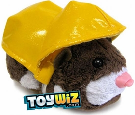 Zhu Zhu Pets Series 2 Hamster Outfit Raincoat with Hat [Hamster NOT Included!]