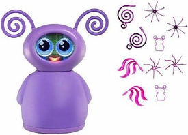 Fijit Friends Interactive Toy Value Pack Willa [Purple] Includes 2 Accessory Sets!
