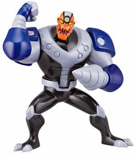 Ben 10 LOOSE 4 Inch Action Figure Vulkanus