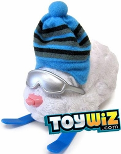 Zhu Zhu Pets Series 2 Hamster Outfit Skis & Hat [Hamster NOT Included!]