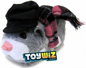 Zhu Zhu Pets Series 2 Hamster Outfit Winter Scarf & Hat [Hamster NOT Included!]