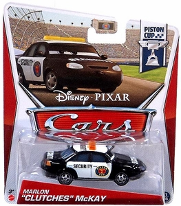 Disney / Pixar CARS Movie 1:55 Die Cast Car Marlon
