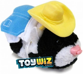 Zhu Zhu Pets Series 2 Hamster Outfit Cowboy Hat & Denim Vest [Hamster NOT Included!]