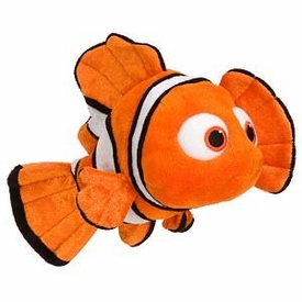 Disney Finding Nemo 5 Inch Mini Plush Figure Nemo