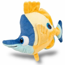 Disney Exclusive Finding Nemo Mini Plush Figure Tad
