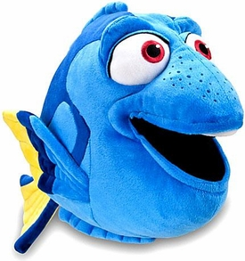 Disney Exclusive Finding Nemo 17 Inch Deluxe Plush Figure Dory