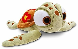 Disney Exclusive Finding Nemo 12 Inch Plush Figure Squirt